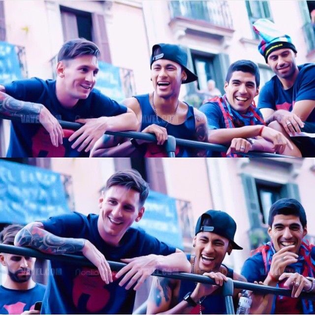 Blaugrana♥ para siempre