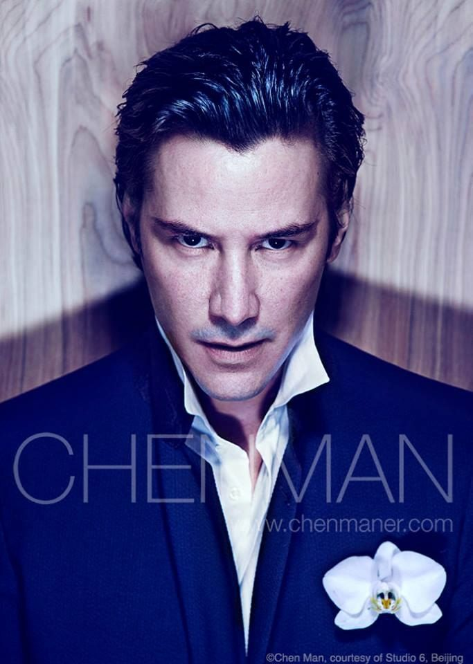 413 best Keanu Reeves images on Pinterest Keanu reeves, Keanu - k chen von poco