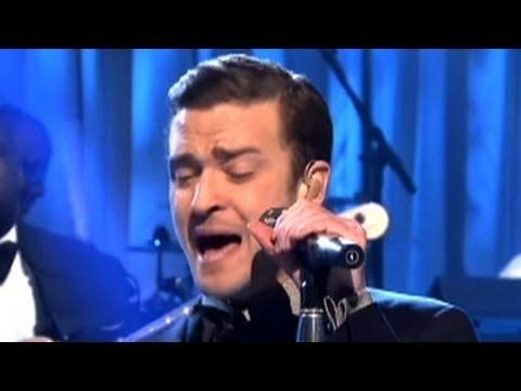 Justin Timberlake - Suit & Tie (Live on SNL) ft. JAY Z - YouTube