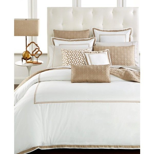 The 25+ best Hotel collection bedding ideas on Pinterest