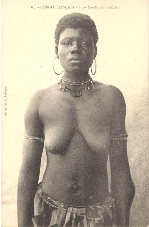 Teen Congo 34