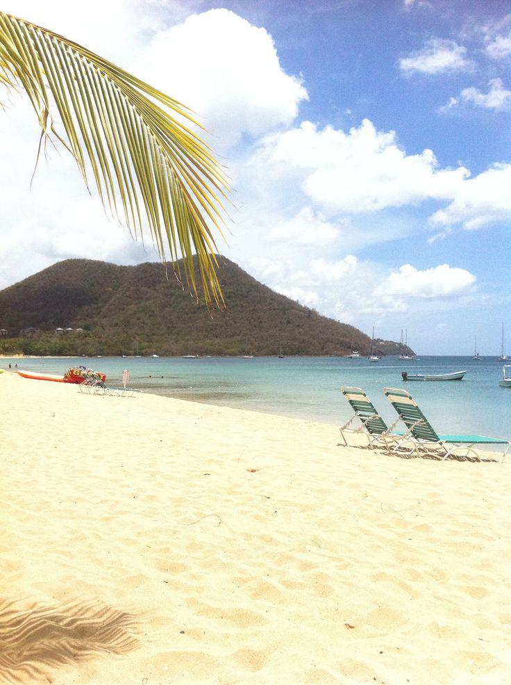 Bay Gardens Resort. St. Lucia ~ May 2014