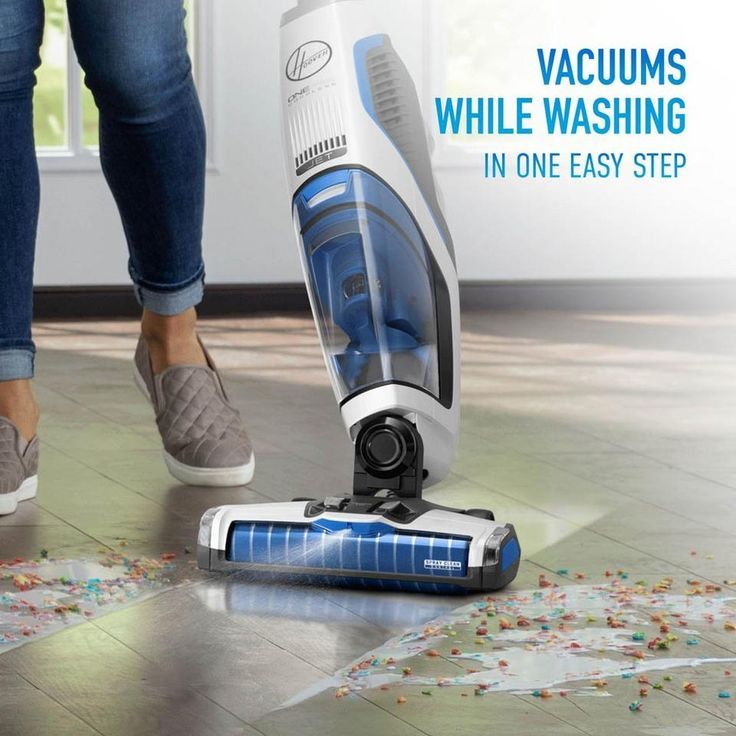 Things You Should Never Vacuum