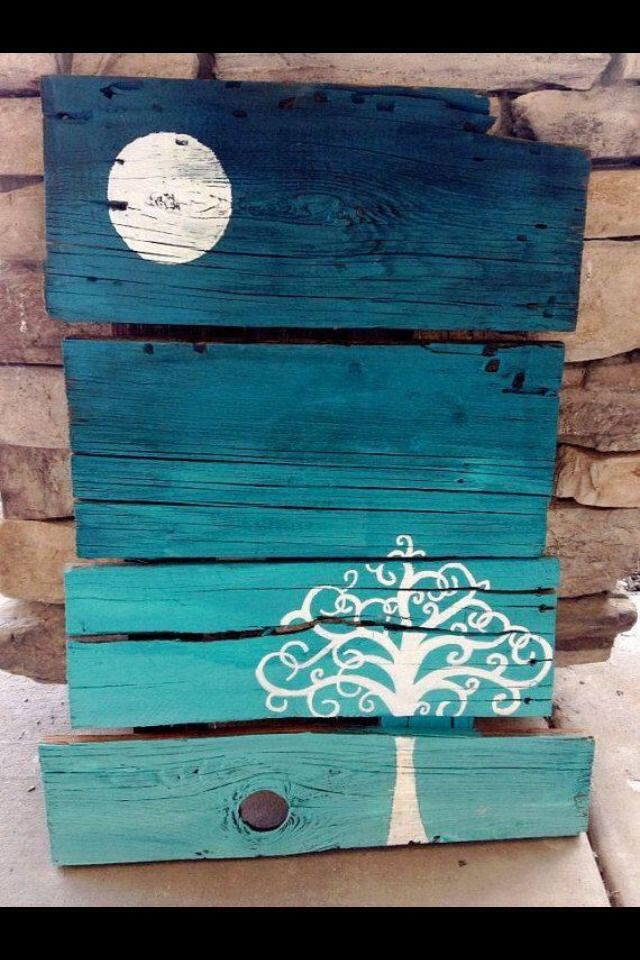 Panel DIY art #Various #Trusper #Tip