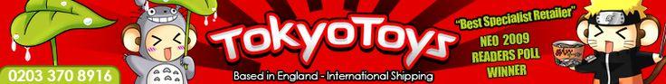 TokyoToys UK