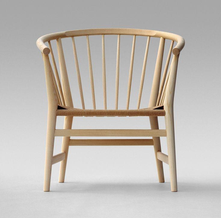 PP112 by Hans Wegner for PP Møbler - Light and elegant, a hybrid design blends Chinese and British traditional design