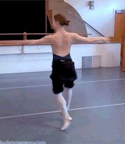 #dance #gif #ballet