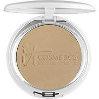 It Cosmetics - Celebration Foundation Illumination - the illumination version- adds a lit from within glow to your skin. Perfect for summer. This stuff is seriously amazing!