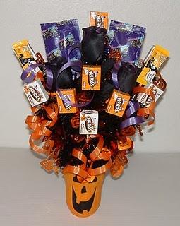 Teachers Halloween gift! Or halloween birthday prize