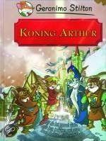 bol.com | Koning Arthur, Geronimo Stilton | 9789054613992 | Boeken