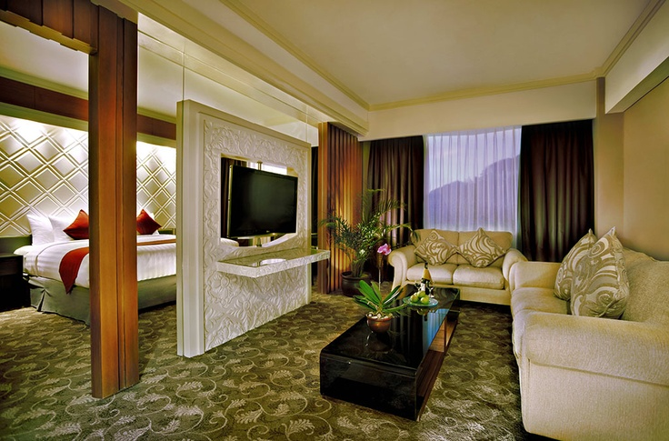 Atria Hotel & Conference Magelang