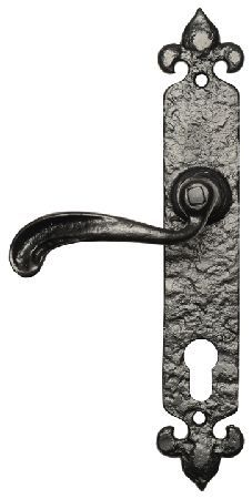Kirkpatrick Black Antique Ironwork EURO Lock Plate At Door furniture direct we sell high quality products at great value including Black Antique EURO Lock Plate 3-Way Locking 2462 in our Multipoint Door Handles range. We also offer free delivery when  http://www.MightGet.com/january-2017-12/kirkpatrick-black-antique-ironwork-euro-lock-plate.asp
