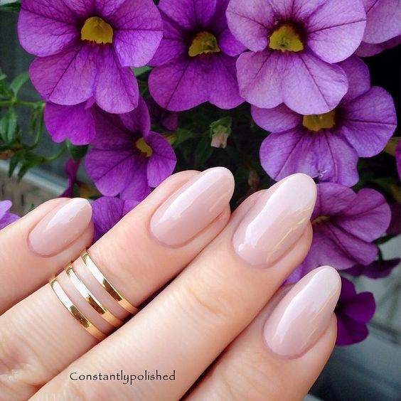 Top 20 Clear Acrylic Nail Designs 2018 C…