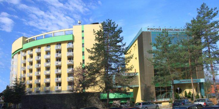 Hotel Alunis 3* - Sovata Romania