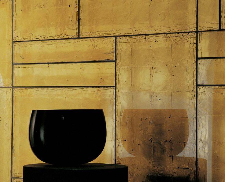Rex Ceramiche, Gold