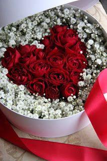 Darom Evenimente: Valentine's day vine cu o surpriza parfumata! :)