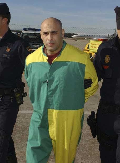 """Un preso que estuvo 1.711 días encarcelado por el 11-S reclama 1,8 millones a la justicia española El CGPJ da la razón a un marroquí detenido en Londres, extraditado a España y declarado inocente ocho años después #Imad Eddin Barakat """"#Abu Dahdah"""" #Audiencia Nacional #Baltasar Garzón #Al Qaeda 11-S #Ataque a EE UU #Terrorismo islamista #Atentados terroristas #Tribunales #Yihadismo  #news #spain #international #londres"""