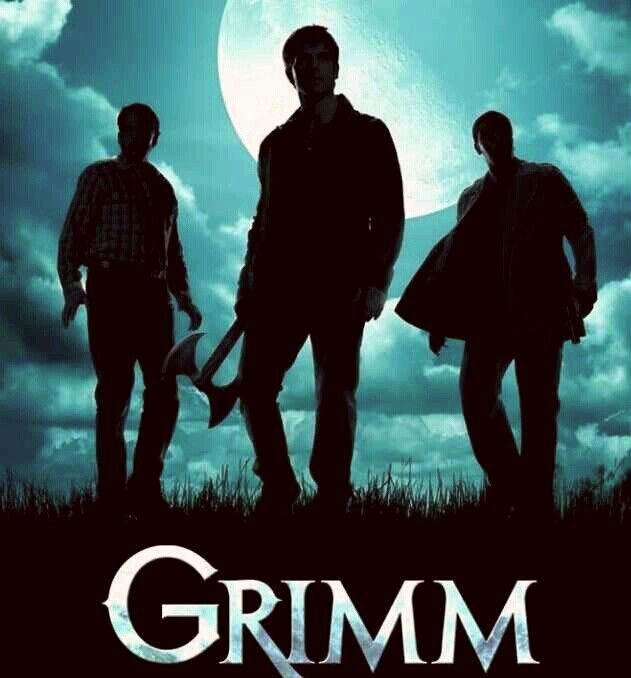 """Grimm (TV Series).  Portland's charming neighborhoods and acres of parks make it the ideal location to shoot """"Grimm""""."""