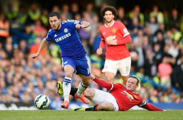 Belgium coach wants Chelsea's Eden Hazard to move to — Football Transfer News - http://footballersfanpage.co.uk/belgium-coach-wants-chelseas-eden-hazard-to-move-to-football-transfer-news/