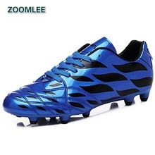 Like and Share if you want this  Original Outdoor Soccer Cleats Shoes For Men And Women 2016 Training Sneakers Football Boots AG Professional Football Game Shoes     Tag a friend who would love this!     FREE Shipping Worldwide     Get it here ---> http://workoutclothes.us/products/original-outdoor-soccer-cleats-shoes-for-men-and-women-2016-training-sneakers-football-boots-ag-professional-football-game-shoes/    #gym_shorts