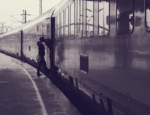 A Viagem