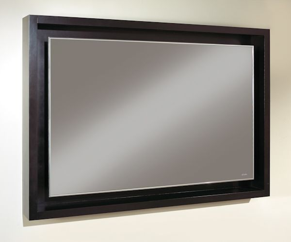 mirror tv | SÉURA Hidden Mirror TV San Francisco Marin » Home Theater, Home ...