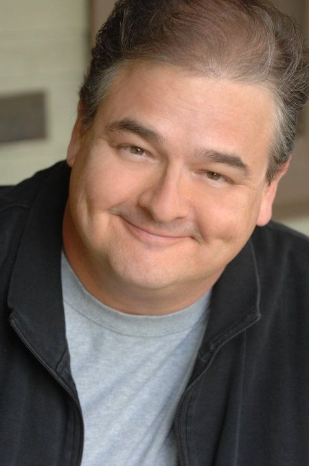 Actor, Ken Hudson Campbell (June 5, 1962)  known for his work on Armageddon (1998), Groundhog Day (1993) and Home Alone (1990)