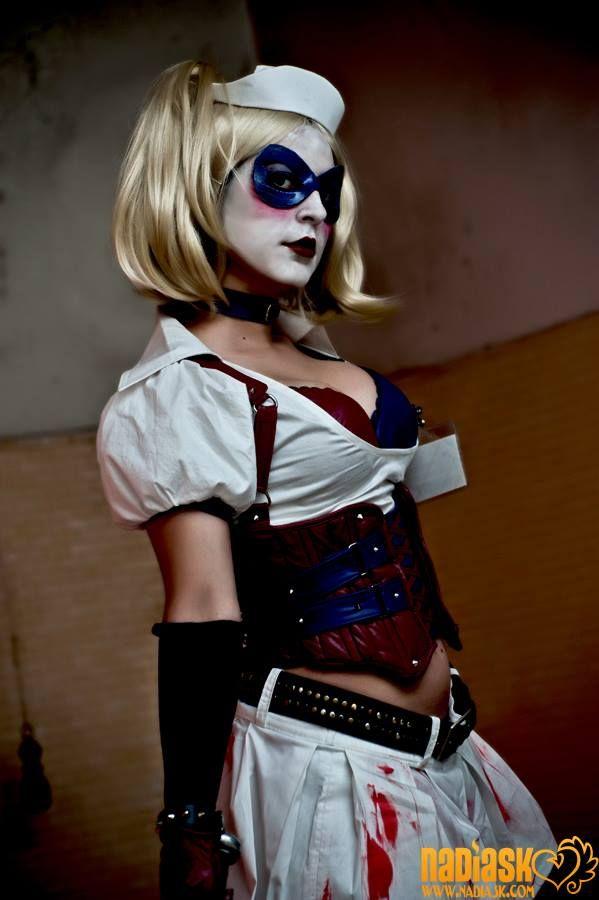 170 Best VIDEO GAME Cosplay: Harley Quinn (Batman: Arkham