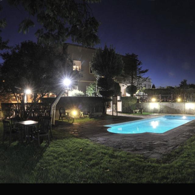 10 best hotel rural en santiago galicia images on for Piscina brion