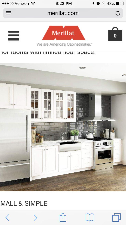 58 best Terra Lim Kitchen images on Pinterest   Kitchens, Backsplash ...