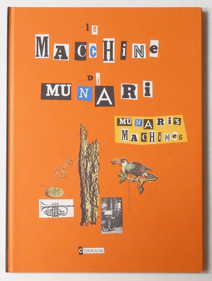 Le Macching Di Munari | Bruno Munari