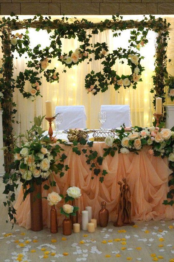 Медная свадьба - Свадьбы - Сообщество декораторов текстилем и флористов