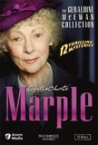 Agatha Christie's Marple: The Geraldine McEwan Collection [DVD], 15210401