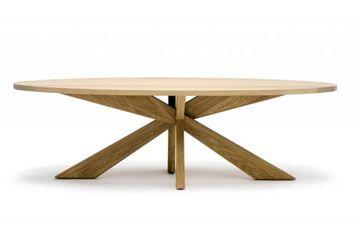 ovale tafel Arp Longlegs