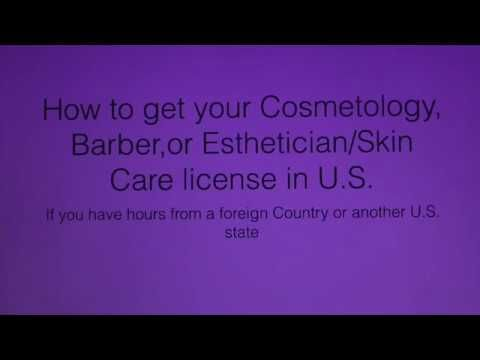 esthetician license nj - pinpoint properties