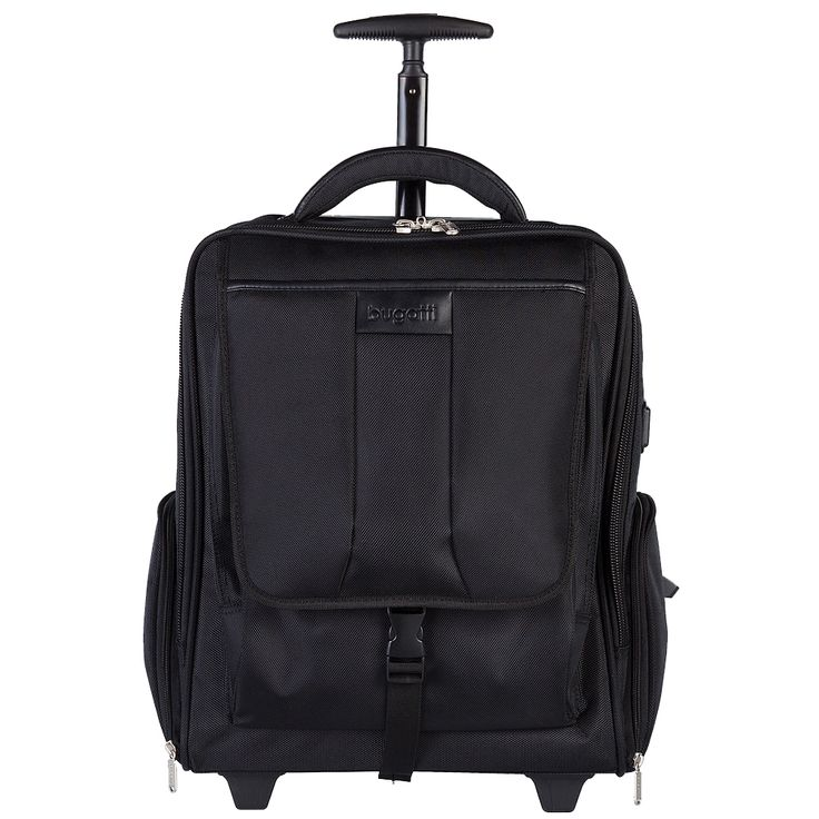 Wheeled Underseat Carry On Bag 14