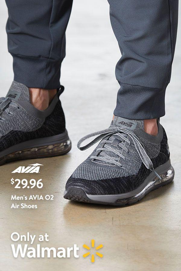 Avia Men's O2Air FX1 Athletic Sneakers