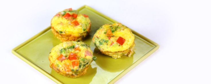 Egg Muffins Recipe | The Chew - ABC.com