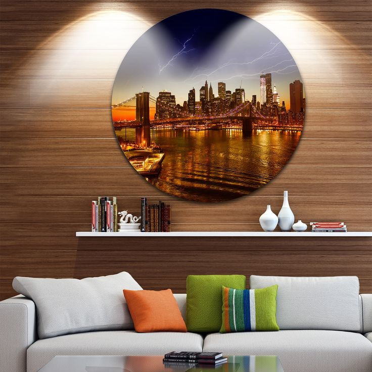 New York Taxi Street City Canvas Wall Art Picture Print Va: 17 Best Ideas About East River On Pinterest