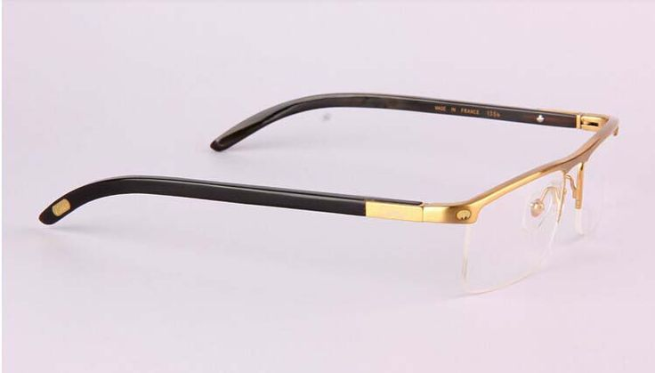 detail pic cartier mens glasses frames httpwwwaliexpresscom - Cartier Frames For Men