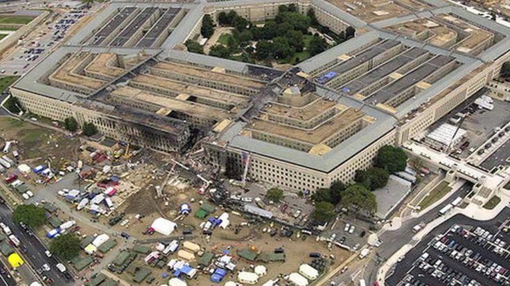 """Teorie spiskowe: Co 11 września wydarzyło się w Pentagonie?"""""""