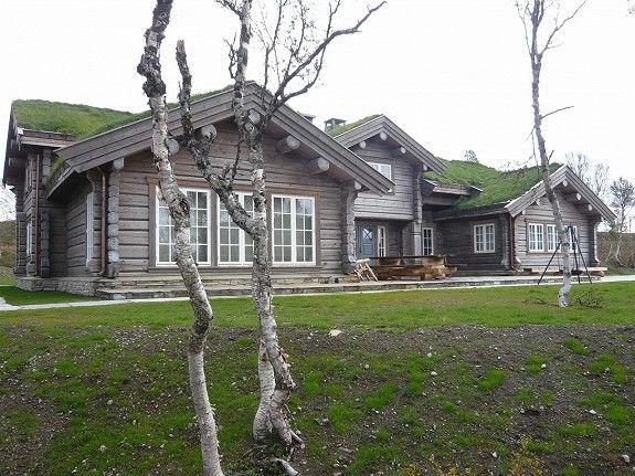 Hyttedrømmen inne i Hemsedal Skisenter - Praktfull og innholdsrik