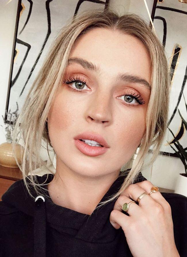 Täglicher Makeup Look ~ Allana Davison ~ Beauty / Lifestyle Youtuber