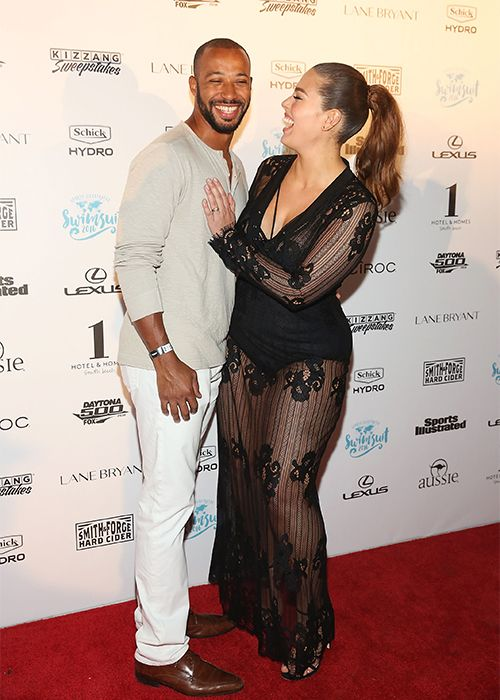 Ashley Graham Opens Up About Her Husband and Their Long-Distance Marriage