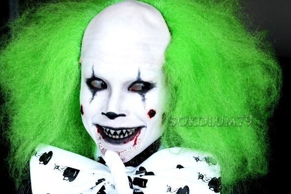 When You See It Scary Clown: Best 10+ Scary Clowns Ideas On Pinterest