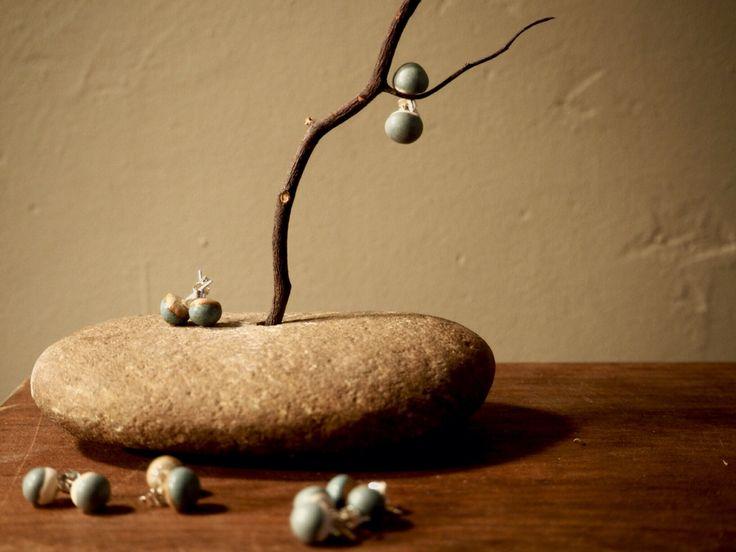 Ceramic studs
