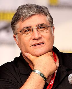 Maurice LaMarche played The Brain in PINKY AND THE BRAIN as well as Chief Burns in RESCUEBOTS