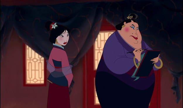 Elle est paraît-il trop maigre pour se marier!