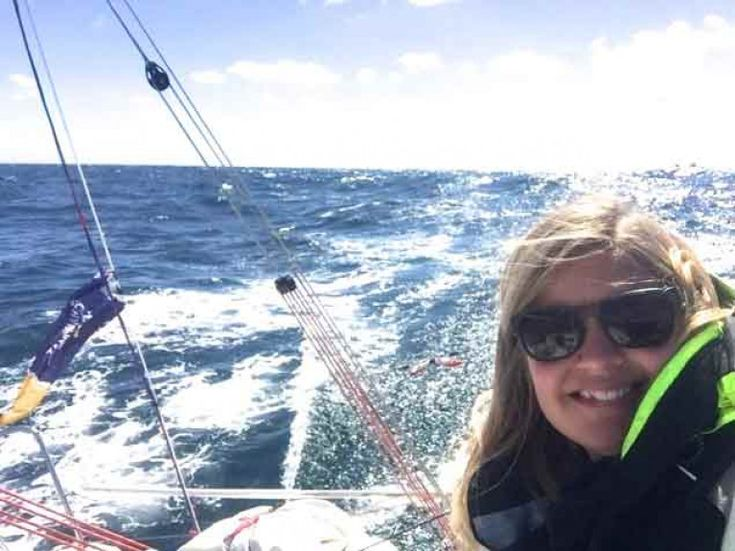 8 best barche images on pinterest sailing yachts and albert einstein an exceptional week for irish international offshore sailors fandeluxe Gallery