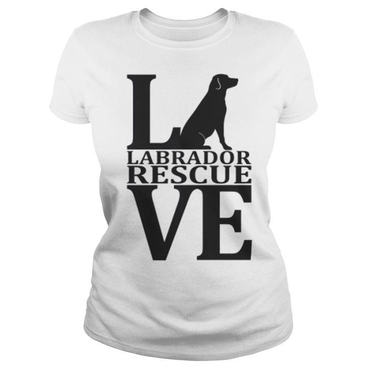 #Labrador Rescue Love - Light, Order HERE ==> https://www.sunfrog.com/Pets/Labrador-Rescue-Love--Light-White-Ladies.html?53624 #labradorlovers #goldenretriever